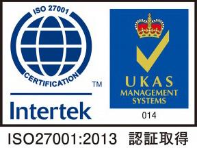ISMSのロゴ